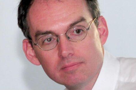 Paul Ellis CEO Wax