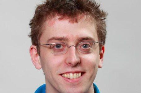 Alastair Price Managing Director iSAMS
