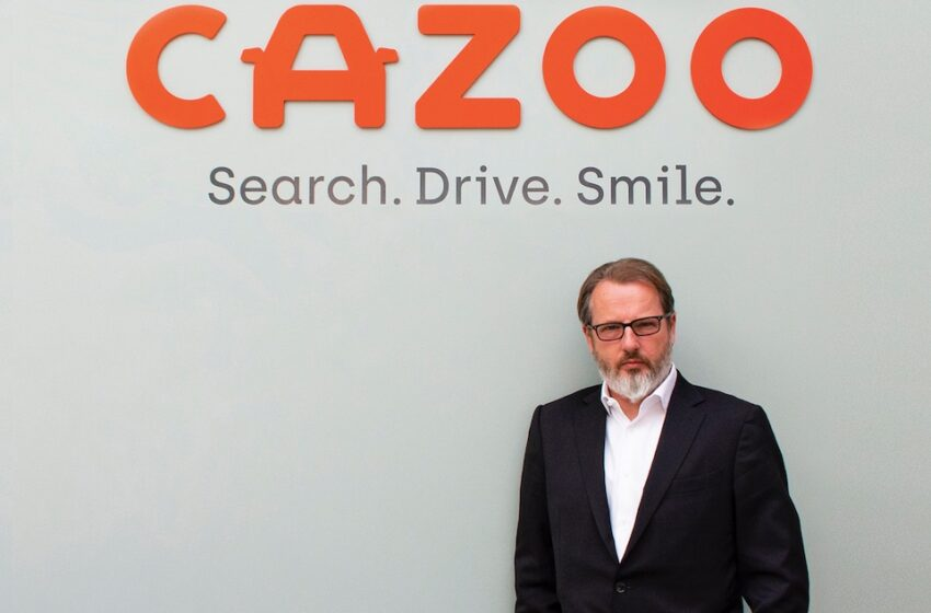 Cazoo acquires Smart Fleet Solutions