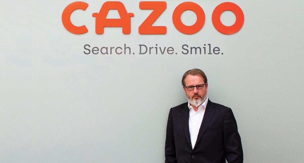 UK's leading online car retailer Cazoo acquires Cazana for £25 million