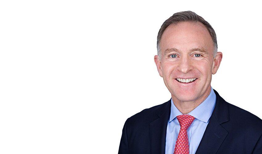 Dag Skattum Head of European office Long Term Private Capital