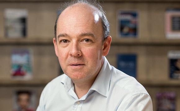 David Barbour FPE Capital