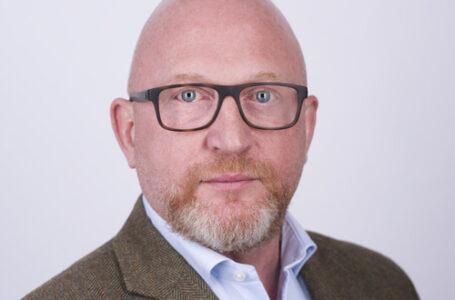 Martin Flick, CEO Onecom Group