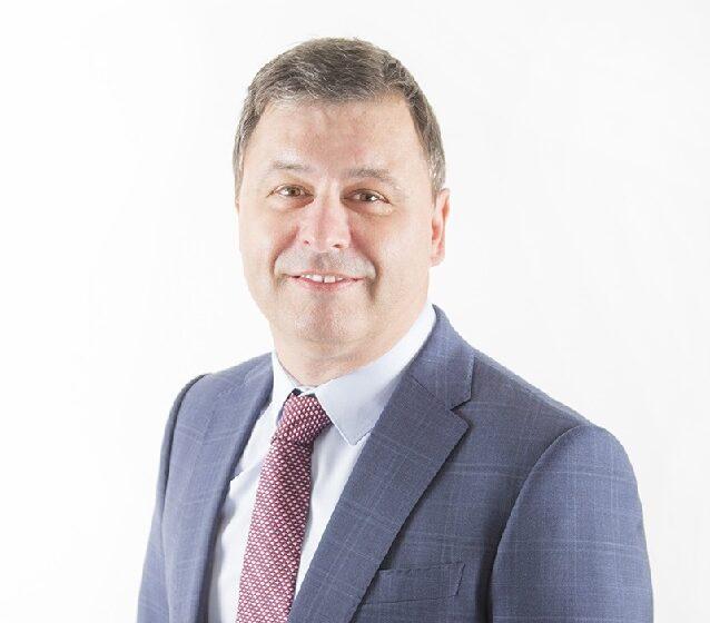 Paul Solomon CEO Edenhouse