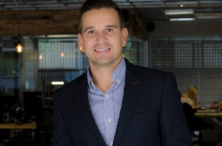 Daniel Burton CEO Wondrwall Group