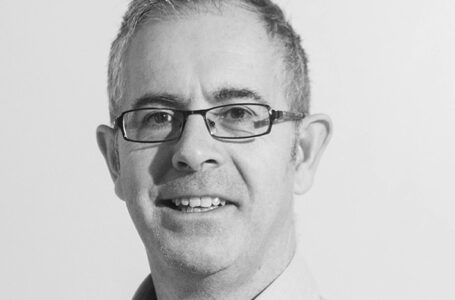 Adam Morris Managing Director Avagio