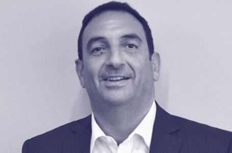 Andrew Koloumbrides CEO Xceptor