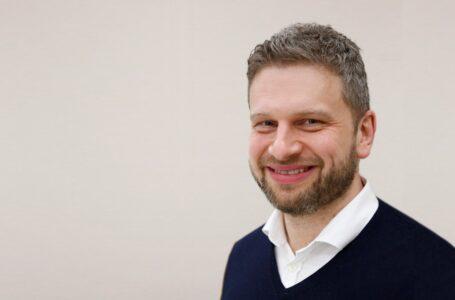 James Westoby Wunderman Thompson Commerce UK CEO