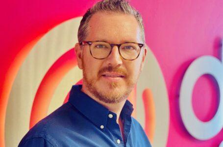 Nick Thompson CEO DCSL GuideSmiths