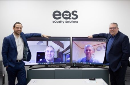 eQS Co-Founders