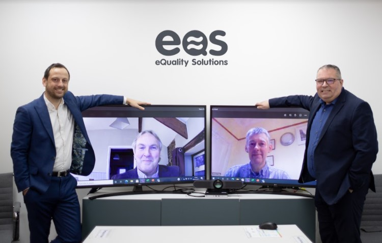 North East Ed-Tech Specialist eQuality Solutions acquires Amano Technologies