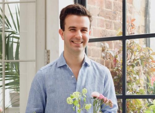 Aron Gelbard, Co-Founder & CEO, Bloom & Wild