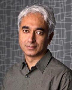 Bhav Singh CEO of Sandbox.