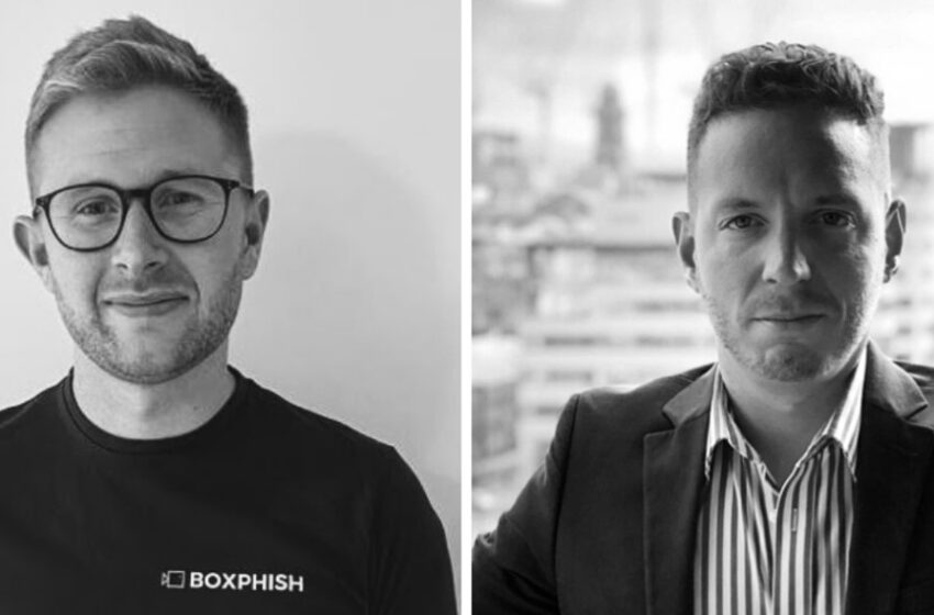 Leeds-based cyber security firm Boxphish acquires Purplephish