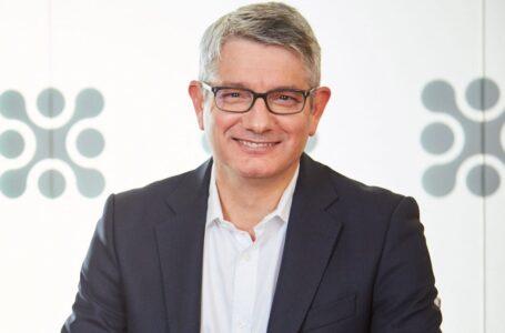 Ian Manocha CEO Gresham Technologies