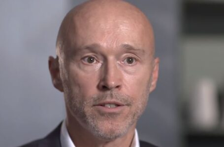 Lars Pedersen CEO Questionmark