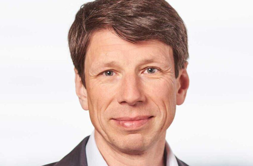 Nick Wilson CEO Allocate Software