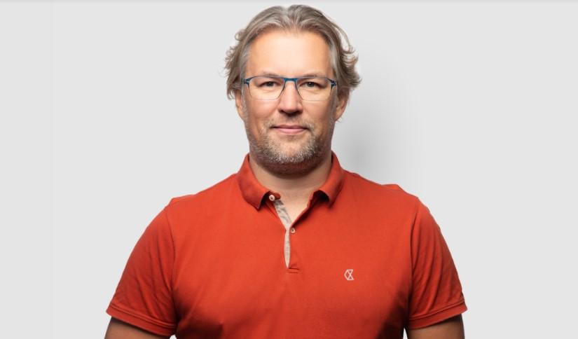 Ott Kaukver Chief Technology Officer Checkout.com