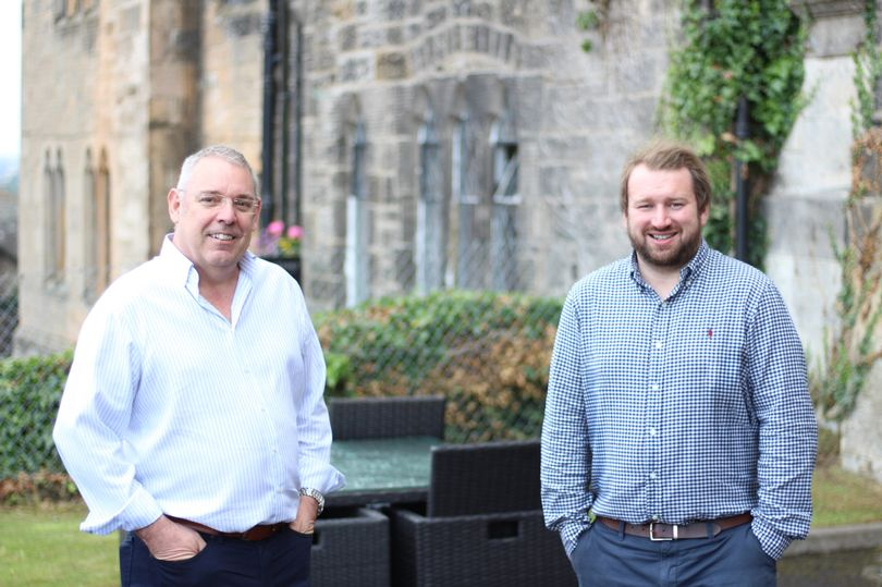 Managed IT Services Provider razorblue acquires Stirling-basedsarnTechnologies