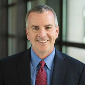 Rick Trainor CEO LexisNexis
