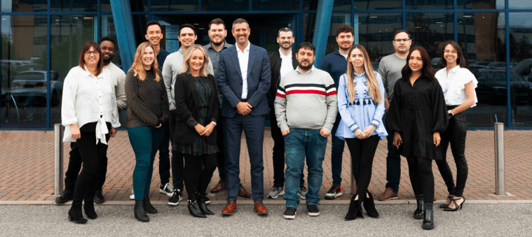 Community Brands UK acquires Liverpool-based EdTech company Parentapps